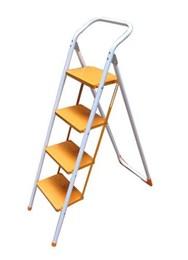 Thang ghế sắt SALVO 4 bậc